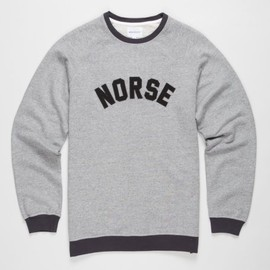 Norse Projects - Norse Projects - Stein Sport Crew Sweat