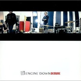 ENGINE DOWN - Demure
