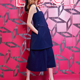 LOUIS VUITTON - Resort 2013 Look24