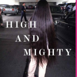 """Peter Sutherland - """"HIGH AND MIGHTY"""" Limited 500 copies, Signed"""
