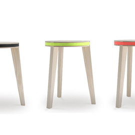 DIANE STEVERLYNCK - TIGHT STOOL