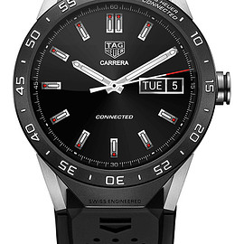 TAG Heuer - Connected