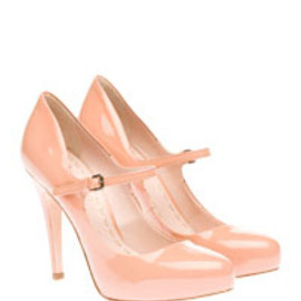 miu miu - PUMPS 2012 spring/summer