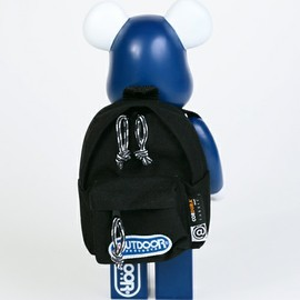Anoutcommune - OUTDOOR PRODUCTS ×BE@RBRICK