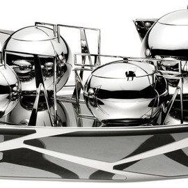 Trama - Trama Tea & Coffee Set