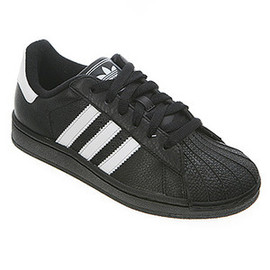 Adidas  - Superstar II Black