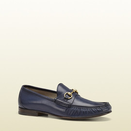 Gucci - mocassino 1953 in pelle