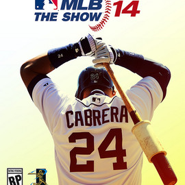 Sony Computer Entertainment - MLB 14 The Show on PS4, PS3 and PS Vita