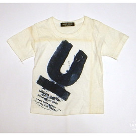 UNDERCOVER - UNDERCOVER 1st Collection-T/1994
