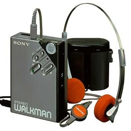SONY - WALKMAN 2