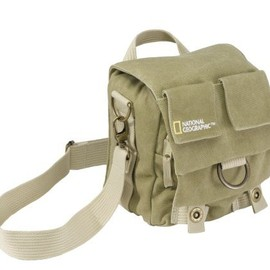 National Geographic - EARTH EXPLORER SHOULDER BAG SMALL NG2343