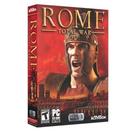 Activision - Rome: Total War