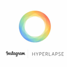 Instagram - hyperlapse