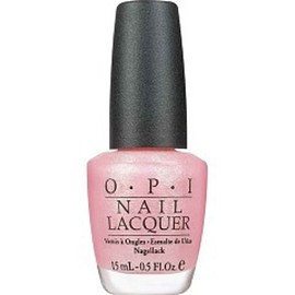 OPI - princess rule R44