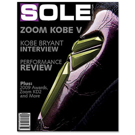 SOLE COLLECTOR - ISSUE 32