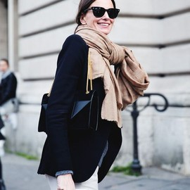 cool chic/style