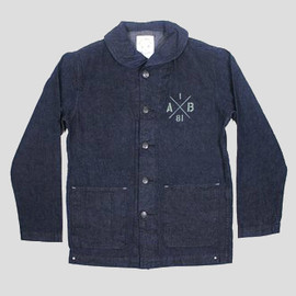 Ace Hotel x Beams Collection - deck jacket
