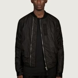 STONE ISLAND - STONE ISLAND SHADOW PROJECT MEN'S BOMBER JACKET