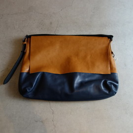SUNSEA - Big Messenger Bag