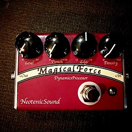 Effectornics Engineering - MagicalForce