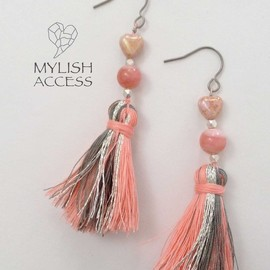 mylish accessories - ピアス