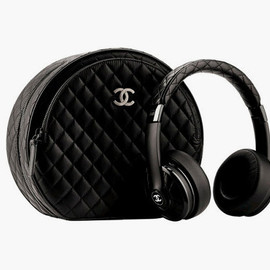 CHANEL, Monster Headphones - Headphones