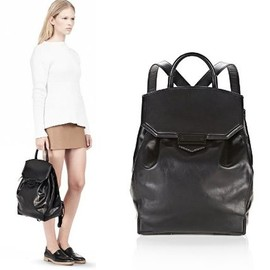 ALEXANDER WANG - back pack