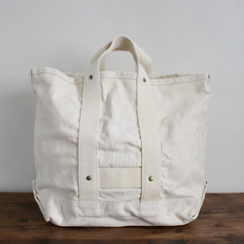 MASTER&Co. - RAIL MAN BAG(Medium)