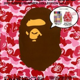 宝島社 - A Bathing Ape 2007 spring/summer collect (e-MOOK)