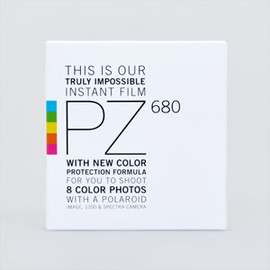 IMPOSSIBLE - PZ 680 COLOR PROTECTION