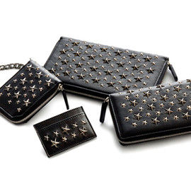 Jimmy Choo -  Wallets