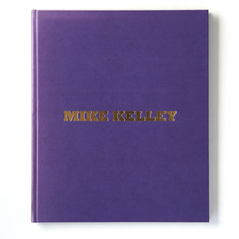 Mike Kelley - HERMAPHRODITE DRAWINGS (2005-2006)
