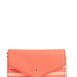 kate spade NEW YORK - 'fairmount square - monday' crossbody bag