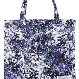 MEDICOM TOY - MLE M / mika ninagawa シリーズ『YOSAKURA』 SIMPLE TOTE BAG