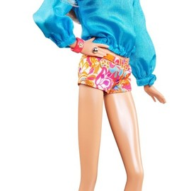 MATTEL - Barbie Collector Trina Turk Fashion Doll