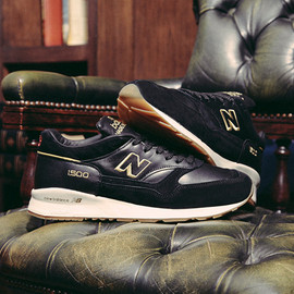 "New Balance - FOOTPATROL X NEW BALANCE 1500 ""ENCYCLOPAEDIA"""