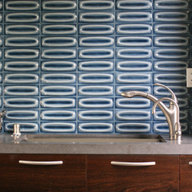 Heath Ceramics - Dimensional Tile