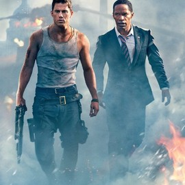 Roland Emmerich - White House Down
