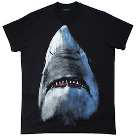 GIVENCHY - Pre-Autumn 2012 – The Graphic T-Shirts