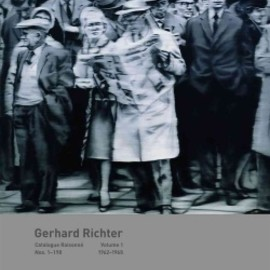 Gerhard Richter - Catalogue Raisonne, Nos. 1-198, 1962-1968