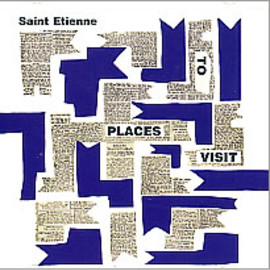 Saint Etienne - Places To Visit