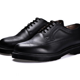 Dr.Martens - Dr. Martens for Hypebeast 3989 5-Eye Brogue