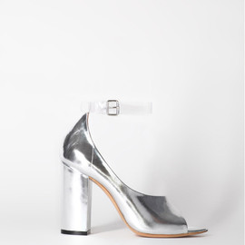 3.1 Phillip Lim - Half D Orsay With Ankle Strap