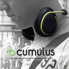 Diamond Ho - Cumulus headphone