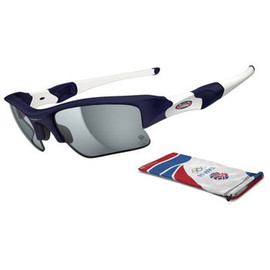 OAKLEY - Flak Jacket XLJ TEAM GB