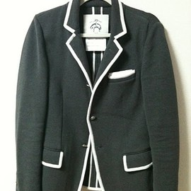 BLACK FLEECE BY Brooks Brothers - jacket