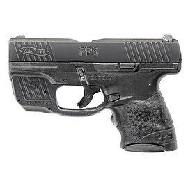 WALTHER, PPS M2 - CRIMSON TRACE