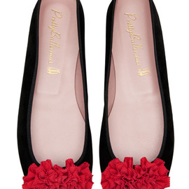 Pretty Ballerinas - MARILYN grosgrain