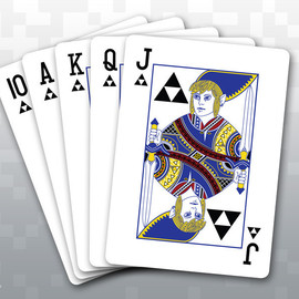 The United States Playing Card Company - Cards of Legend
