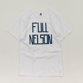 TACOMA FUJI RECORDS - FULL NELSON